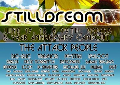 Stilldream 2005