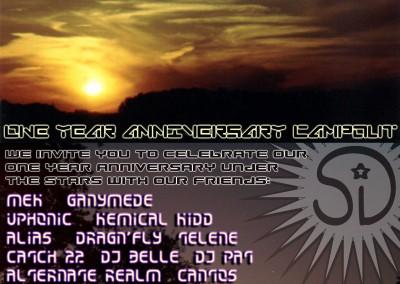Stilldream 2001