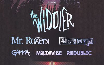 17.06.30 – Dream Theatre – The Widdler, Mr. Rogers, Pushloop and more – Colfax, CA