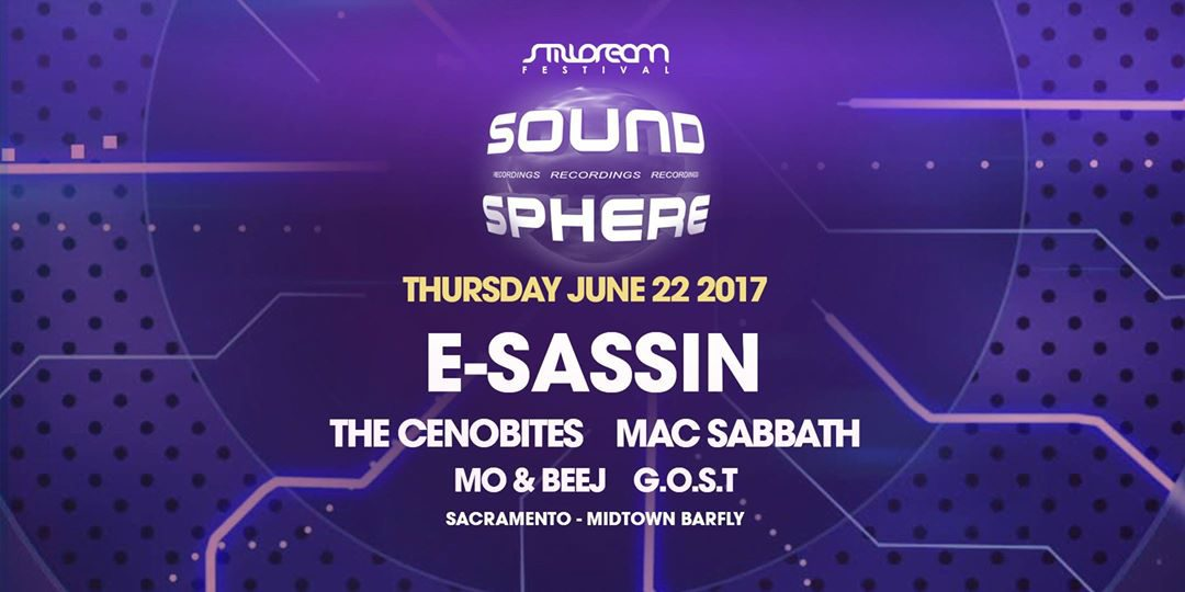 17.06.22 – Stilldream DnB Takeover ft. E-Sassin